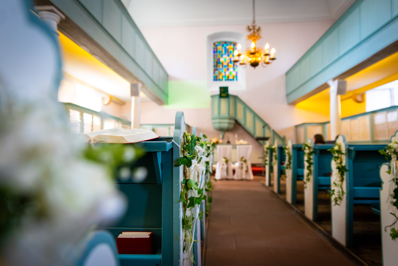 hochzeit michaeliskirche berkersheim